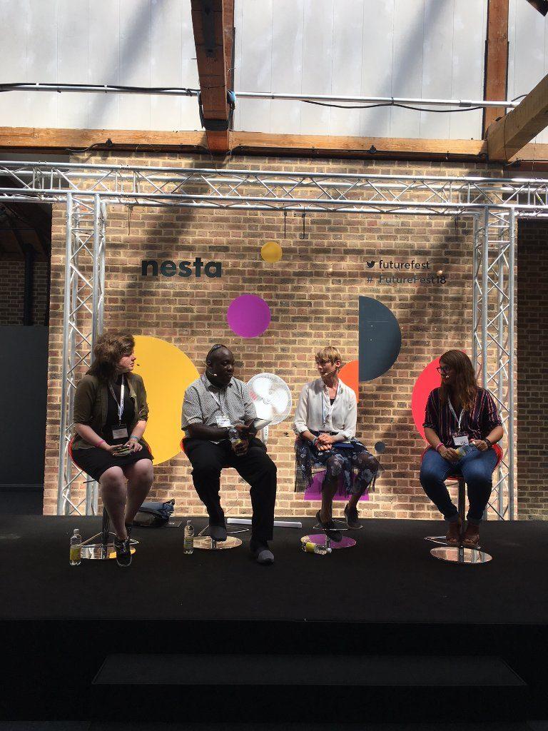 future fest NGI panel