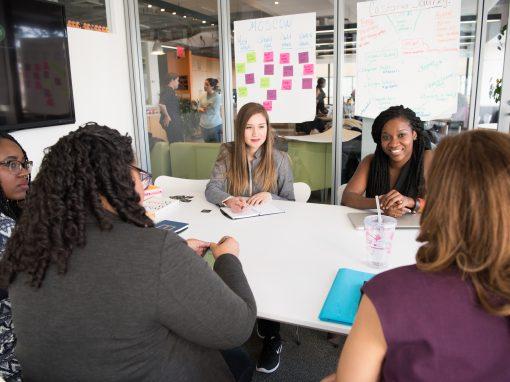 A gender responsive digital welfare
