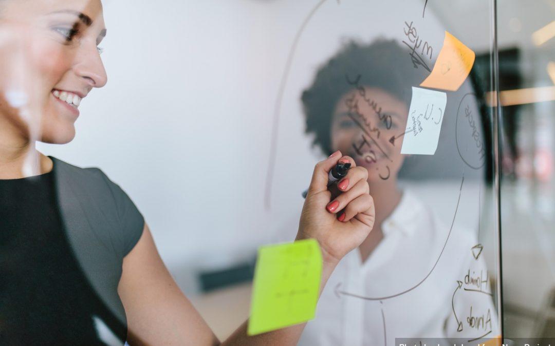 Exploring gender-responsive designs in digital welfare